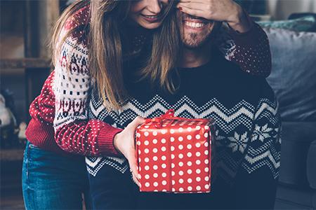 Božićni pokloni za muškarce - naši prijedlozi