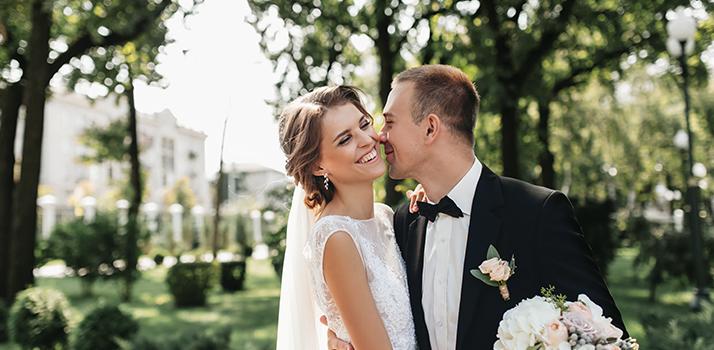 boho frizure za vjenčanje