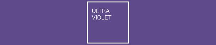 Boja godine Ultra Violet