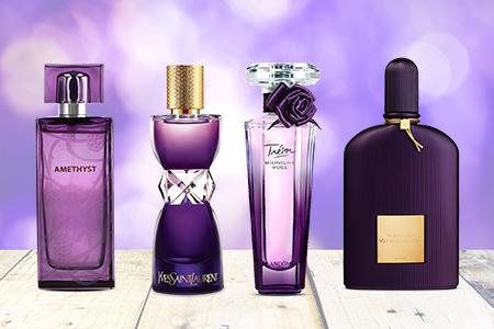 Boja 2018. godine: Ultra Violet je zavladala u modi, make-upu i svijetu parfema