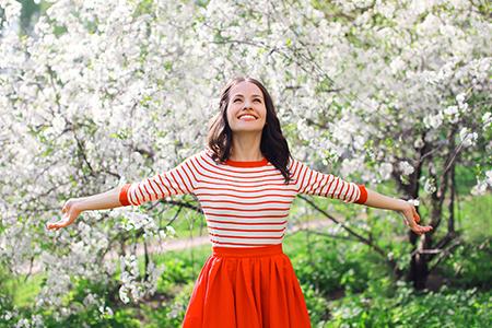 STOP znojenju: dezodoransi vs. antiperspirant!