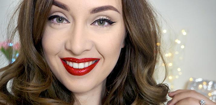 Make-up za Novu godinu