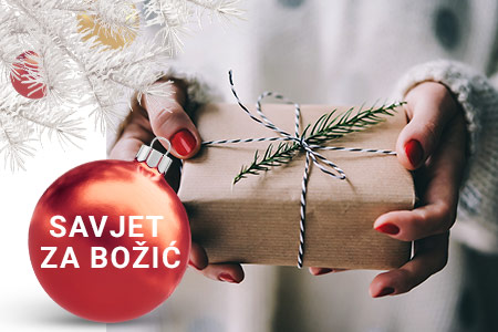 IDEJE ZA BOŽIĆ: Parfem ispod božićnog drvca, zašto ne?