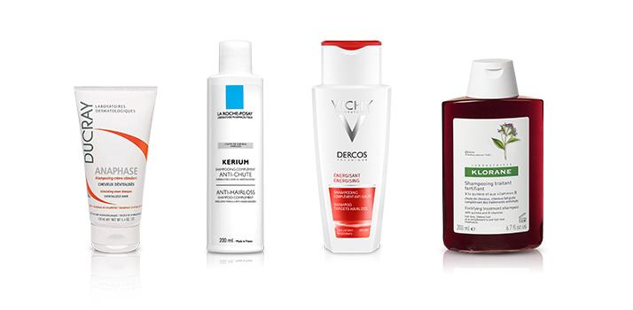 Šamponi protiv opadanja kose