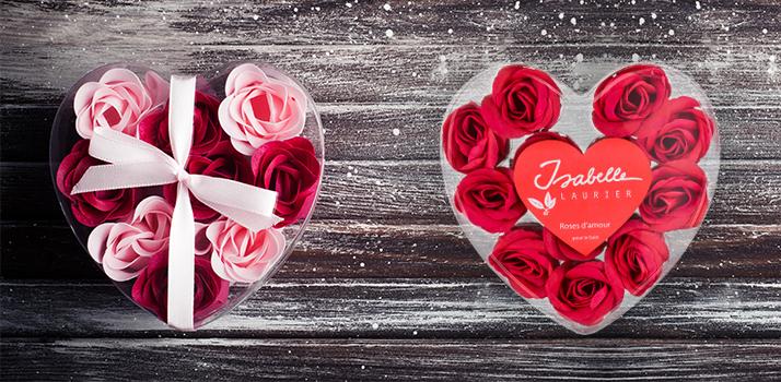 Valentinovo love