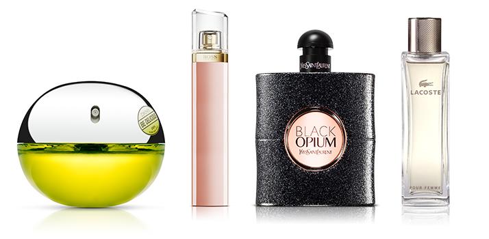 parfemi