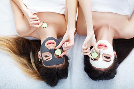 DAILY ROUTINE: Detoksikacija i dubinsko čišćenje kože
