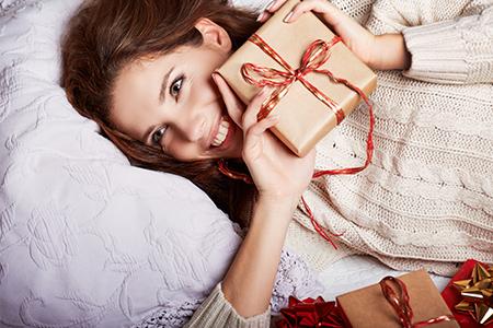 Božićni pokloni za žene - naši prijedlozi