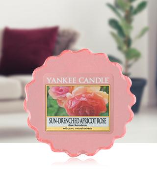 Mirisni voskovi Yankee Candle