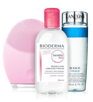 Preparati za čišćenje lica i uklanjanje šminke