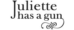 O brandu Juliette has a gun