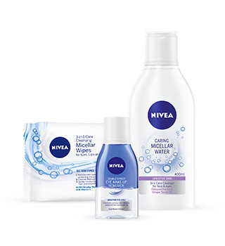 Uklanjanje šminke i čišćenje lica