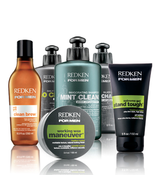 REDKEN Redken for Men