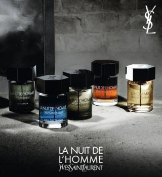 Yves Saint Laurent PARFEMI ZA MUŠKARCE